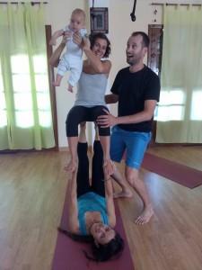 acrofamily